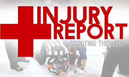 Injury Report – Pochmara Out, Lee and Schlenker Return