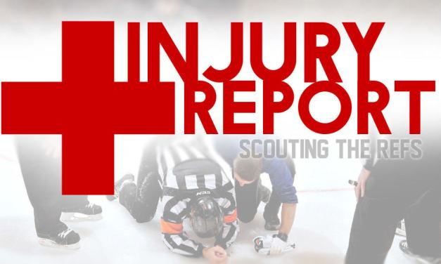 Injury Report – Lee, Cormier, and Rody Sidelined; Barton's Back