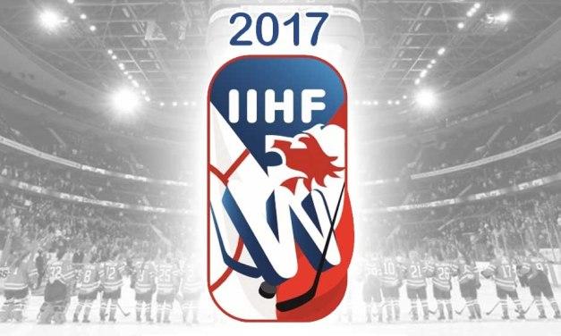 IIHF Referees & Linesmen for U18 Women's World Championship