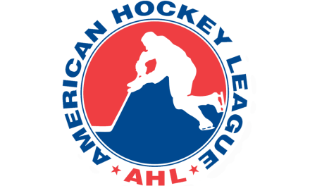 Tonight's AHL Playoff Referees & Linesmen – 4/29/17