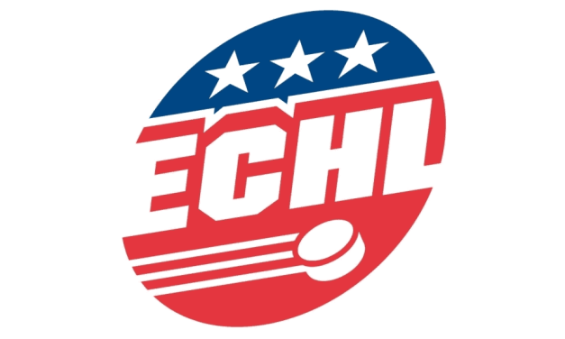 Today's ECHL Referees & Linesmen – 3/26/17