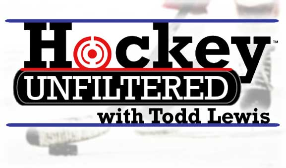 Hockey Unfiltered – Hockey is for Everyone (2/4/17)
