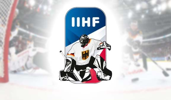 Today's IIHF World Championship Refs and Linesmen – 5/10/17