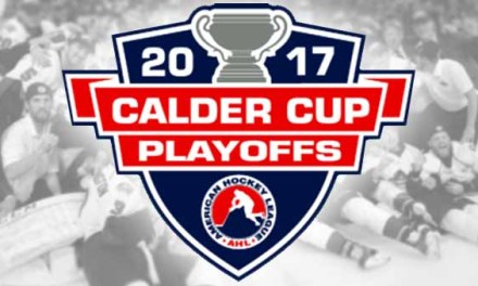 Today's AHL Playoff Referees & Linesmen – 5/1/17
