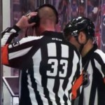 NHL's Situation Room to Decide Coach's Challenges, Overruling Refs
