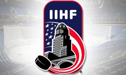 Today's IIHF World Juniors Referees and Linesmen – 1/4/18