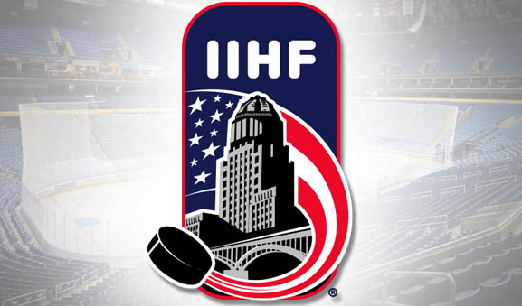 2018 IIHF World Junior Championships Referees & Linesmen