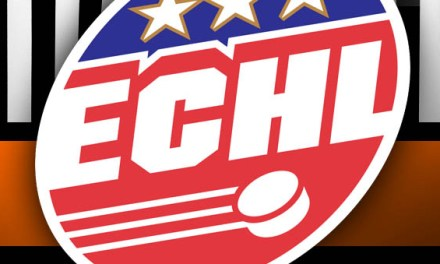 Tonight's ECHL Referees and Linesmen – 2/9/18