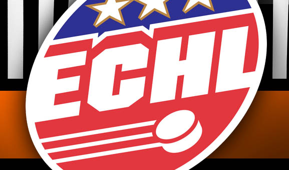 Tonight's ECHL Referees and Linesmen – 3/25/18
