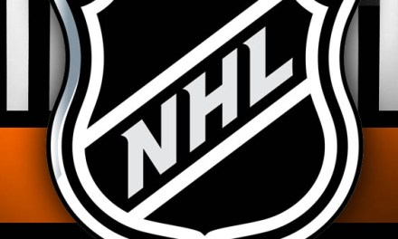Tonight's NHL Referees and Linesmen – 2/3/18