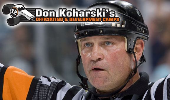 Koharski's Ref Camp Hits Nashville This Summer