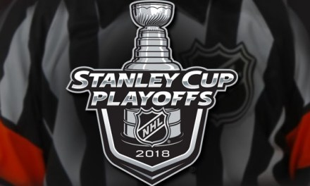 Tonight's NHL Stanley Cup Playoff Referees and Linesmen – 5/2/18