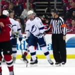 Mic'd Up: Referee Jean Hebert at Bolts/Devils