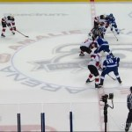 Referees Called into Linesman Duty as Injuries Hit Playoff Officials