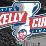 ECHL Referees and Linesmen for 2018 Kelly Cup Final