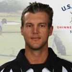 NHL Referee Garrett Rank Qualifies for US Open