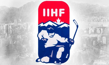 Tonight's IIHF World Juniors Referees and Linesmen – 1/4/19