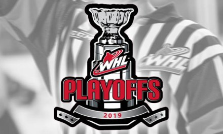 WHL Referees and Linesmen for 2019 Playoffs