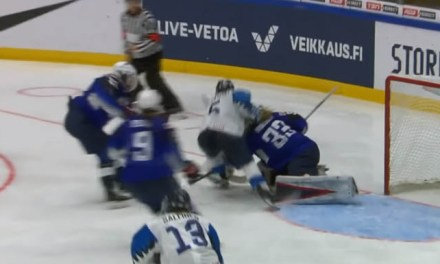 Women's Worlds: Finland's OT Goal Disallowed, USA Wins in Shootout