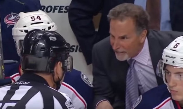 A History of Fines: NHL Coaches Charged For Criticizing Officials