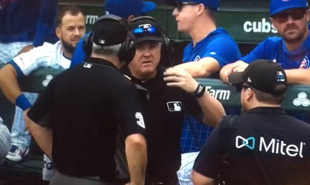 Baseball Coach Suspended for Using Replay Officials' Headset to Dispute Call