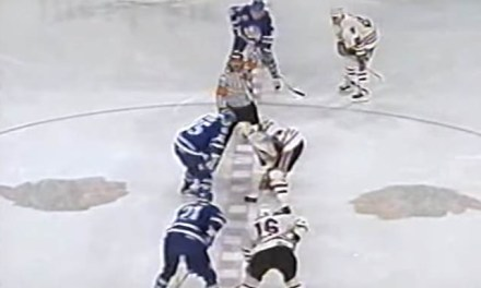 Hockey History: NHL Officials Strike in 1993