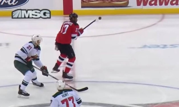 NHL Admits Error in Coach's Challenge Decision on Devils Goal