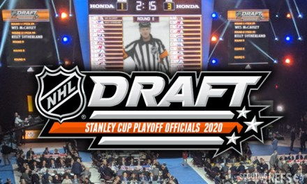 The NHL Needs a Ref Draft for the Playoffs