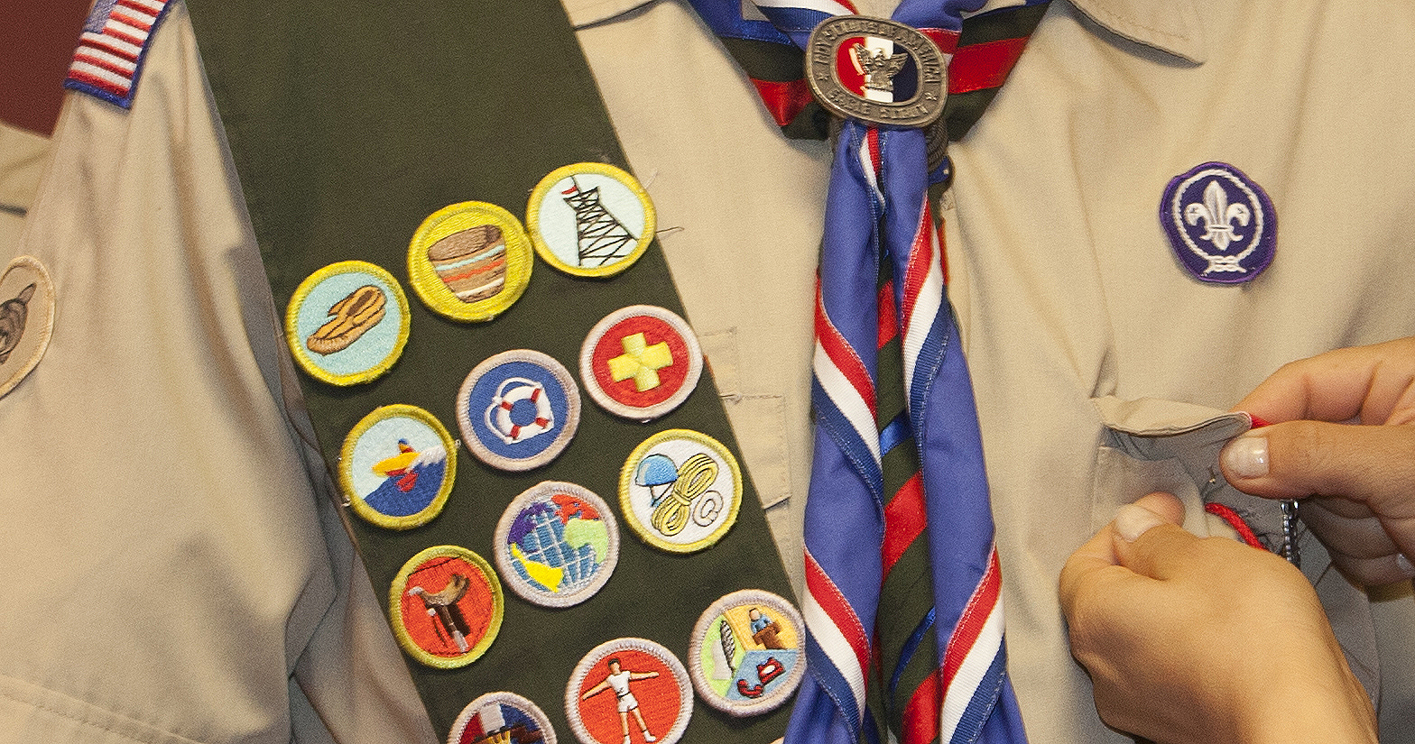 Eagle Scouts Should Apply Before Deadline For Nesa