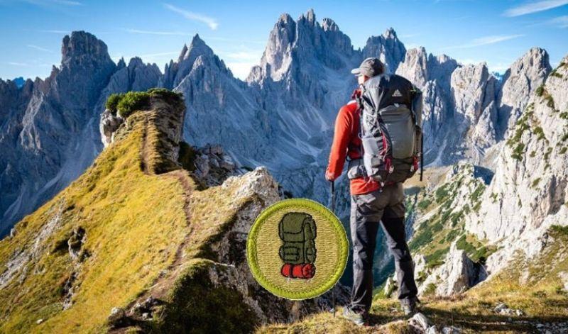 Backpacking Merit Badge Guide