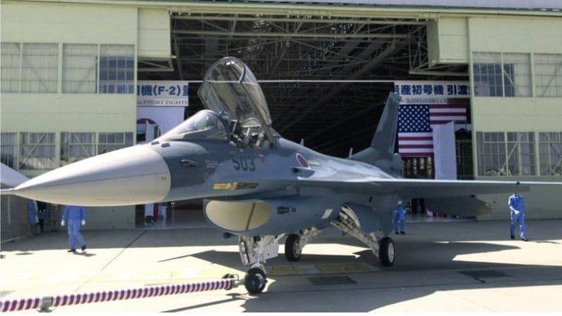 aircraft for military