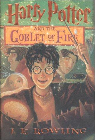 Harry Potter (series)