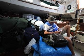 Lake Huron High Adventure Cruise