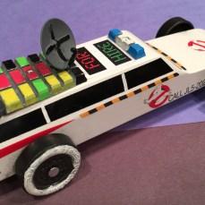 Ectopic Racer