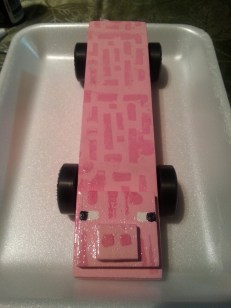 Terrance Minecraft Pig