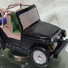 97 Jeep Wrangler Sahara