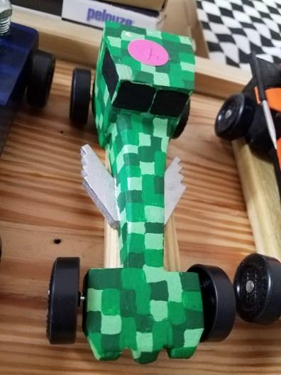 Creeper Car