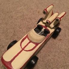 Sand Speeder