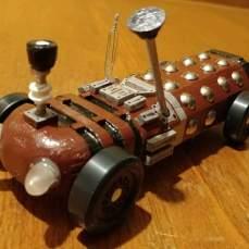 The Dalek