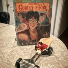Harry's Ride