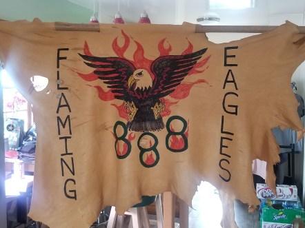 Flaming Eagles Troop 888 Covina, Ca