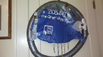 Bobwhites-The Other White Meat