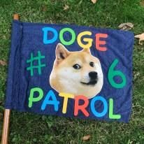 Troop 491 The Doge Patrol