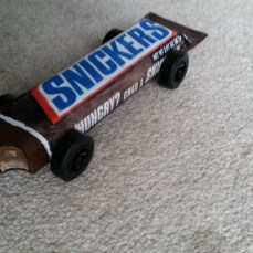 SnickerCar