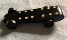 The Domino Car