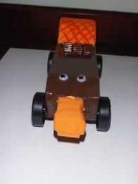Platypus Car