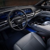 Cadillac's Super Cruise system