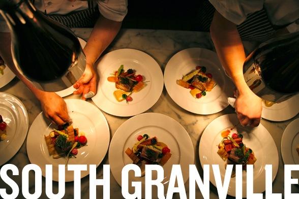 South Granville