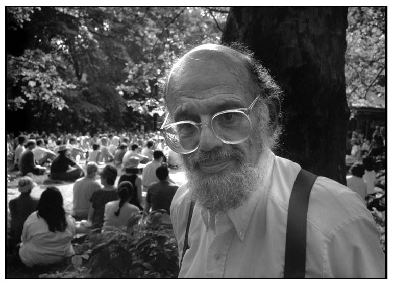 art_perry_allen_ginsberg