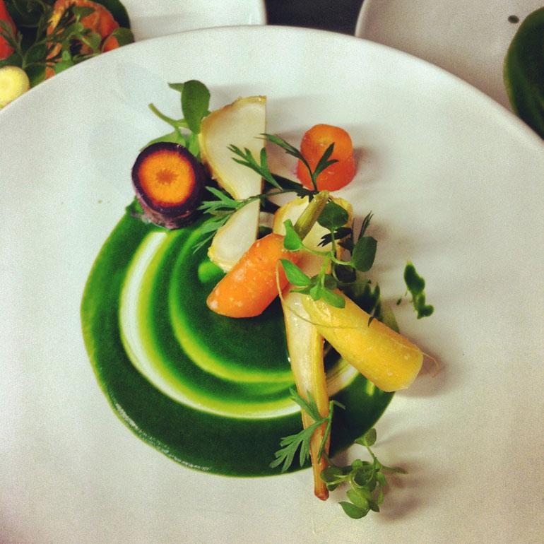 carrots&parsleyroot